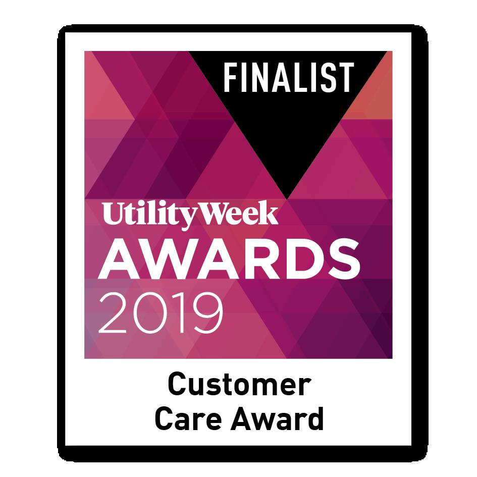 Uwa19 Finalist Customer Care