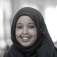 Huwaida Ismail