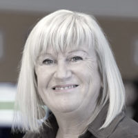 Susanne Curtis