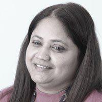 Neeru Bansal