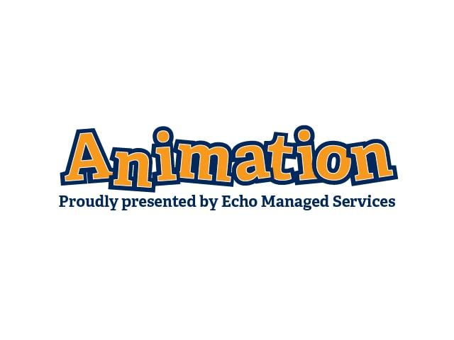Animation Presented By Echo Managed Services