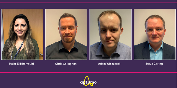 Aptumo Uk Team Expands Web