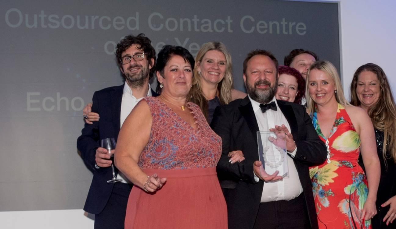Award Win 2018