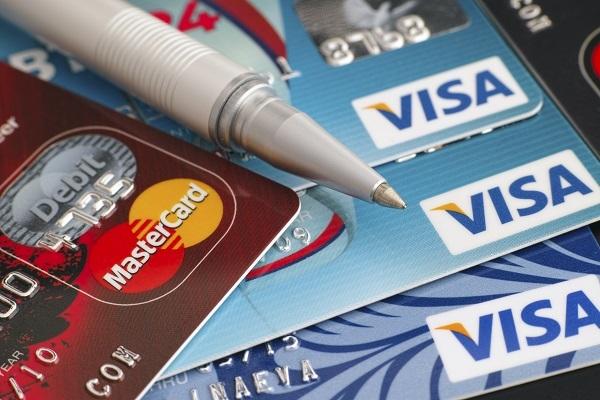 Credit Card Web
