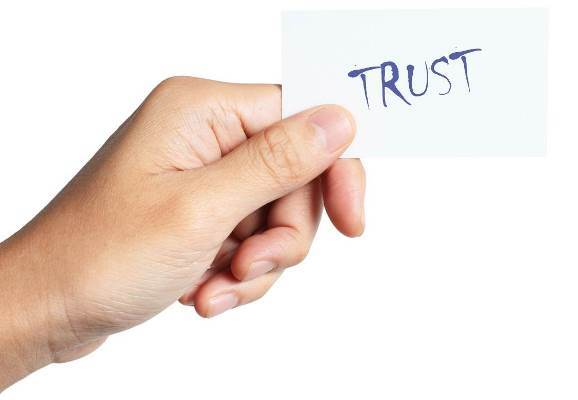 Customer Trust Blog Two