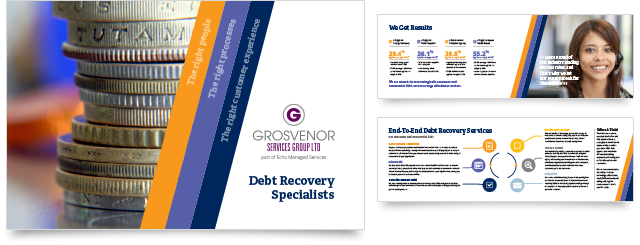 Debt Recovery Group 77