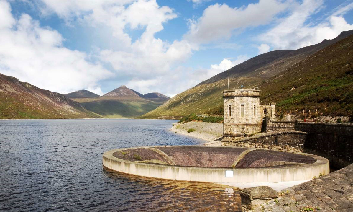 Silent Valley Ni Water